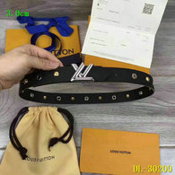 LV Women Belt 1:1 Quality (56)