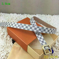 LV Women Belt 1:1 Quality (48)