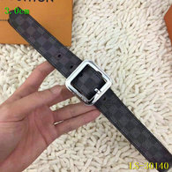 LV Women Belt 1:1 Quality (52)
