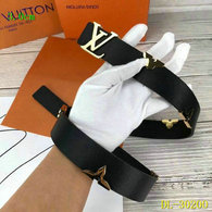 LV Women Belt 1:1 Quality (53)