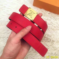 LV Women Belt 1:1 Quality (34)