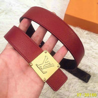 LV Women Belt 1:1 Quality (36)