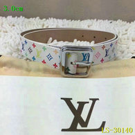 LV Women Belt 1:1 Quality (49)