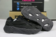 "Authentic Yeezy Boost 700 V2 ""Vanta"""