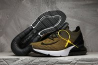 Nike Air Max 270 Flyknit Shoes (25)