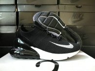 Nike Air Max 270 Flyknit Shoes (26)