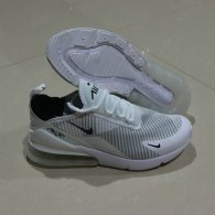 Nike Air Max 270 Flyknit Shoes (27)