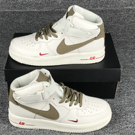 Nike Air Force 1 Mid Women Shoes (3)