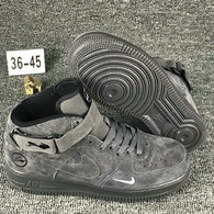 Nike Air Force 1 Mid Women Shoes (12)