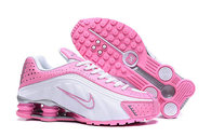 Nike Shox R4 Women Shoes (1)