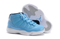Air Jordan 11 Kids Shoes (37)