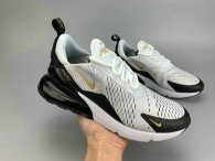Nike Air Max 270 Flyknit Shoes (36)