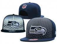 NFL Seattle Seahawks Snapback Hat (271)