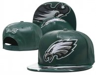 NFL Philadelphia Eagles Snapback Hat (187)