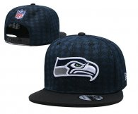 NFL Seattle Seahawks Snapback Hat (273)