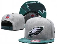 NFL Philadelphia Eagles Snapback Hat (189)