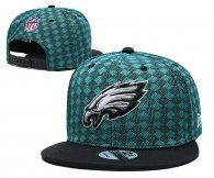 NFL Philadelphia Eagles Snapback Hat (188)