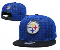 NFL Pittsburgh Steelers Snapback Hat (213)