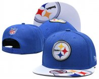 NFL Pittsburgh Steelers Snapback Hat (214)
