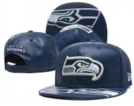 NFL Seattle Seahawks Snapback Hat (272)