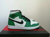 Air Jordan 1 Women Shoes AAA (18)