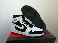 Air Jordan 1 Women Shoes AAA (17)