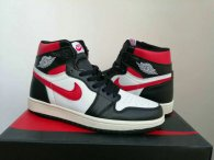 Air Jordan 1 Women Shoes AAA (19)