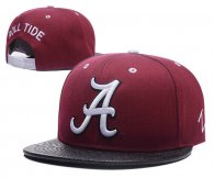 MLB Atlanta Braves Snapback Hat (77)