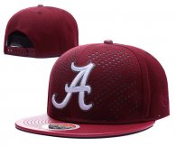 MLB Atlanta Braves Snapback Hat (79)