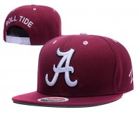MLB Atlanta Braves Snapback Hat (78)