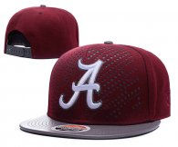 MLB Atlanta Braves Snapback Hat (80)