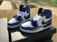 Jordan Legacy 312 Kid Shoes (2)