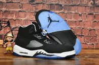 Air Jordan 5 Women Shoes AAA (6)