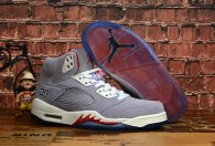 Air Jordan 5 Women Shoes AAA (1)