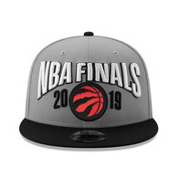 Raptors New Era 2019 NBA CHAMPS Snapback Hat (2)