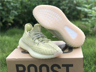 "Authentic Yeezy Boost 350 V2 ""Antlia"" (full reflective)"