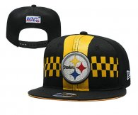 NFL Pittsburgh Steelers Snapback Hat (215)