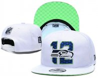 NFL Seattle Seahawks Snapback Hat (276)