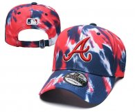 MLB Atlanta Braves Snapback Hat (81)