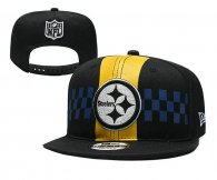 NFL Pittsburgh Steelers Snapback Hat (217)
