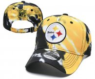 NFL Pittsburgh Steelers Snapback Hat (216)