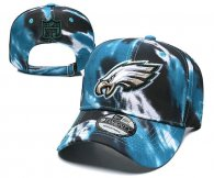 NFL Philadelphia Eagles Snapback Hat (190)