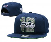NFL Seattle Seahawks Snapback Hat (275)