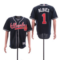 Atlanta Braves Jerseys (4)