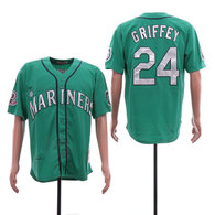 Seattle Mariners Jerseys (6)