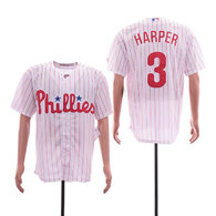Philadelphia Phillies Jerseys (3)