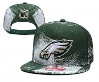 NFL Philadelphia Eagles Snapback Hat (191)