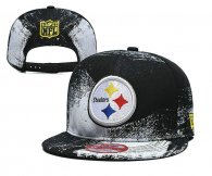 NFL Pittsburgh Steelers Snapback Hat (218)