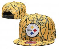 NFL Pittsburgh Steelers Snapback Hat (219)