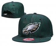 NFL Philadelphia Eagles Snapback Hat (192)